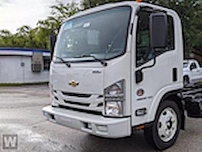 2021 LCF 4500XD Regular Cab DRW 4x2,  Cab Chassis #K00258 - photo 1
