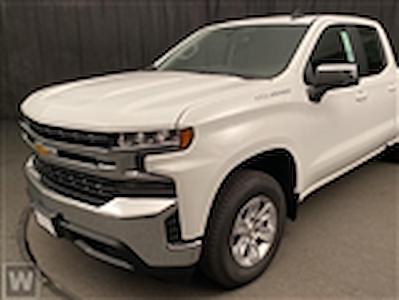 2021 Silverado 1500 4x4,  Pickup #B19536 - photo 1