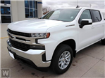 2021 Chevrolet Silverado 1500 Crew Cab 4x4, Pickup #C3570 - photo 1