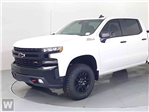 2021 Chevrolet Silverado 1500 Crew Cab 4x4, Pickup #D110888 - photo 1