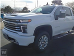 2021 Chevrolet Silverado 2500 Crew Cab 4x4, Pickup #N189300 - photo 1