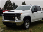2021 Chevrolet Silverado 2500 Crew Cab 4x2, Cab Chassis #DM51842 - photo 1