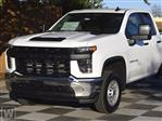 2021 Chevrolet Silverado 2500 Double Cab 4x4, Knapheide Steel Service Body #C3061 - photo 1