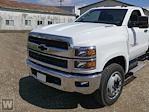 2021 Silverado Medium Duty Regular Cab DRW 4x2,  Cab Chassis #513772 - photo 1