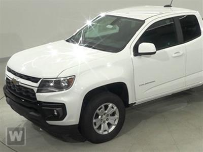 2021 Colorado Extended Cab 4x2,  Pickup #M7765CD - photo 1