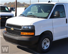 2021 Chevrolet Express 2500 4x2, Empty Cargo Van #210606 - photo 1