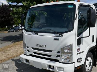 2021 Isuzu NRR Regular Cab 4x2, Cab Chassis #M7301731 - photo 1