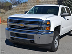 2015 Silverado 2500 Crew Cab, Commercial Truck & Van Equipment Service Body #T61754 - photo 1