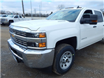 2016 Silverado 2500 Crew Cab, Knapheide Service Body #CG182756 - photo 1