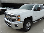 2016 Silverado 2500 Crew Cab 4x4, Pickup #263655 - photo 1