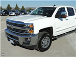 2016 Silverado 2500 Crew Cab 4x4, Pickup #1161563 - photo 1