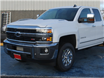 2016 Silverado 2500 Double Cab 4x4, Pickup #363443 - photo 1