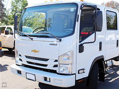 2016 LCF 3500 Crew Cab 4x2,  Cab Chassis #809391 - photo 1