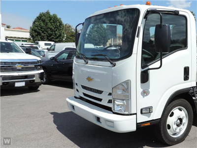 2016 Low Cab Forward Regular Cab, Cab Chassis #13050 - photo 1