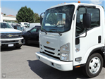 2016 Low Cab Forward Regular Cab, Heiser Dry Freight #9136 - photo 1