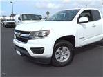 2016 Colorado Extended Cab 4x4, Sortimo Van Upfit #G1119752 - photo 1