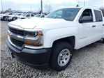 2016 Silverado 1500 Crew Cab 4x4, Pickup #T161083 - photo 1
