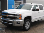 2017 Silverado 2500 Crew Cab 4x4, Pickup #FCHH1237 - photo 1