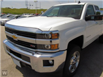 2017 Silverado 2500 Double Cab 4x4, Pickup #T171408 - photo 1