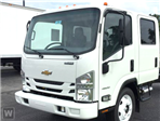 2017 Low Cab Forward Crew Cab 4x2,  Cab Chassis #945449K - photo 1
