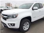 2017 Colorado Double Cab 4x4, Pickup #C17578 - photo 1