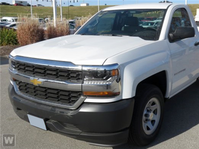 2017 Silverado 1500 Regular Cab 4x4, Pickup #T171080 - photo 1