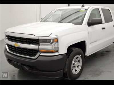2017 Silverado 1500 Crew Cab, Pickup #903872K - photo 1