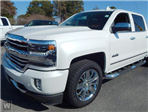 2017 Silverado 1500 Crew Cab, Pickup #HG182459 - photo 1