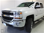 2017 Silverado 1500 Crew Cab 4x4, Pickup #CHH425 - photo 1