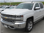 2017 Silverado 1500 Crew Cab 4x4, Pickup #HG390492 - photo 1
