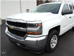 2017 Silverado 1500 Double Cab 4x4, Pickup #T170391 - photo 1