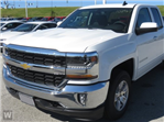 2017 Silverado 1500 Double Cab 4x4, Pickup #CHH670 - photo 1