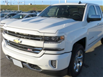 2017 Silverado 1500 Double Cab 4x4 Pickup #3T71137 - photo 1