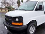 2017 Express 2500 Cargo Van #A102951N - photo 1