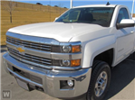 2018 Silverado 2500 Regular Cab 4x2,  Pickup #C157279 - photo 1