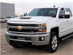 2018 Silverado 2500 Crew Cab 4x4,  Pickup #GT02908 - photo 1