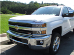 2018 Silverado 2500 Double Cab 4x4, Pickup #73524 - photo 1