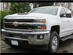 2018 Silverado 3500 Crew Cab 4x4 Pickup #89818 - photo 1