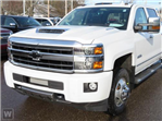 2018 Silverado 3500 Crew Cab 4x4, Pickup #27733 - photo 1