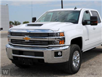 2018 Silverado 3500 Crew Cab 4x4 Pickup #C16071 - photo 1