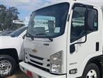 2018 LCF 3500 Regular Cab 4x2,  Monroe Versa-Line Stake Body Stake Bed #81401 - photo 1