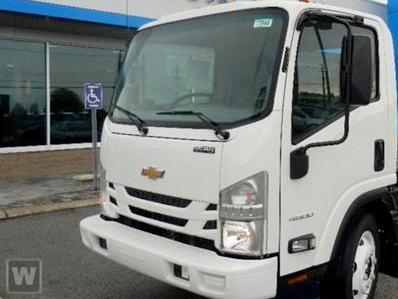 2018 LCF 4500 Regular Cab 4x2,  Cadet Dovetail Landscape #T81300 - photo 1