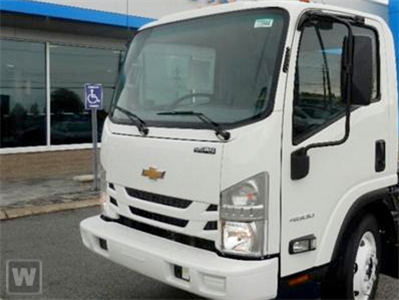 2018 LCF 4500 Regular Cab,  Cab Chassis #T180818 - photo 1