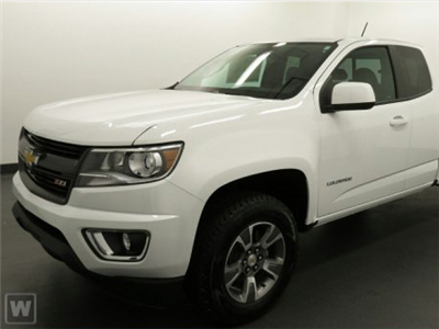 2018 Colorado Extended Cab,  Pickup #J1230006 - photo 1