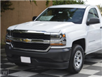 2018 Silverado 1500 Regular Cab 4x2,  Cab Chassis #C158215 - photo 1