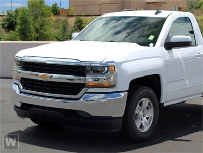 2018 Silverado 1500 Regular Cab, Pickup #T1551 - photo 1