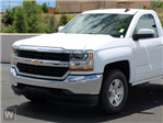 2018 Silverado 1500 Regular Cab 4x4, Pickup #G5295 - photo 1