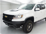 2018 Colorado Crew Cab 4x4, Pickup #T08532 - photo 1