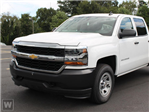 2018 Silverado 1500 Crew Cab 4x4, Pickup #JG298037 - photo 1