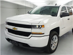 2018 Silverado 1500 Crew Cab 4x4,  Pickup #B18101176 - photo 1
